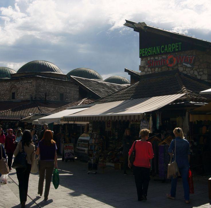 https://flic.kr/p/FUBYqz | Sarajevo - Bosnia and Herzegovina
