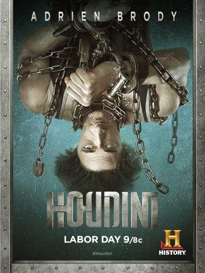 Houdini 2014 - Houdini (miniseries)
