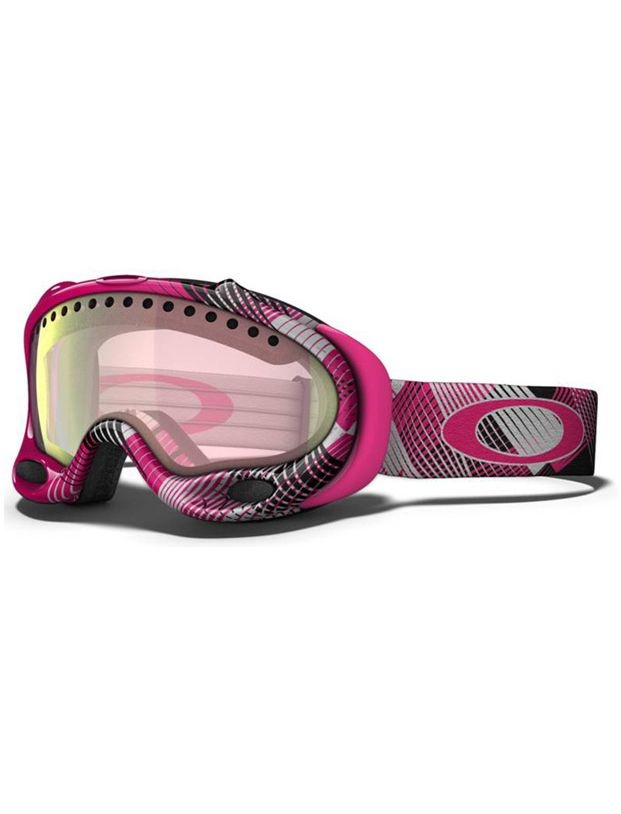 masque de ski - Oakley mixte rose
