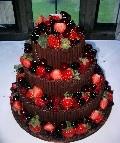 cioccolato e frutta