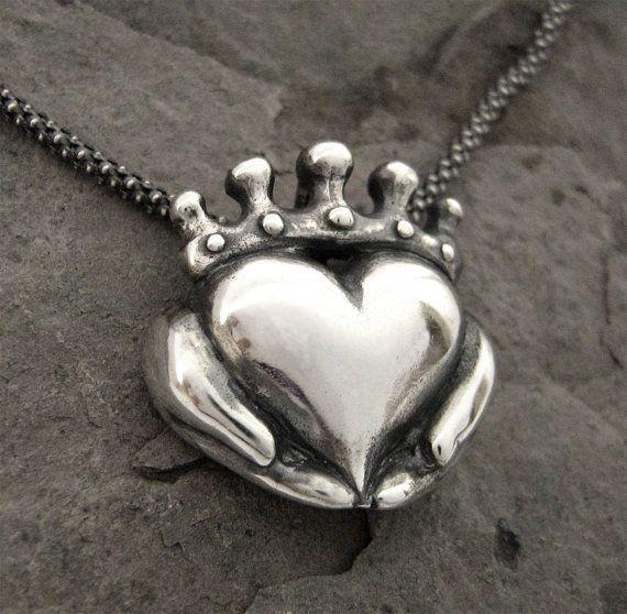 Queen of his heart :)