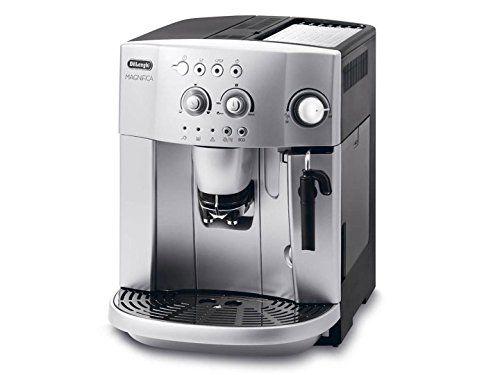 Delonghi Esam 4200s Magnifica Super Fully Automatic Espresso Machine Coffee Maker Silver Automatic Espresso Machine Coffee Coffee Maker