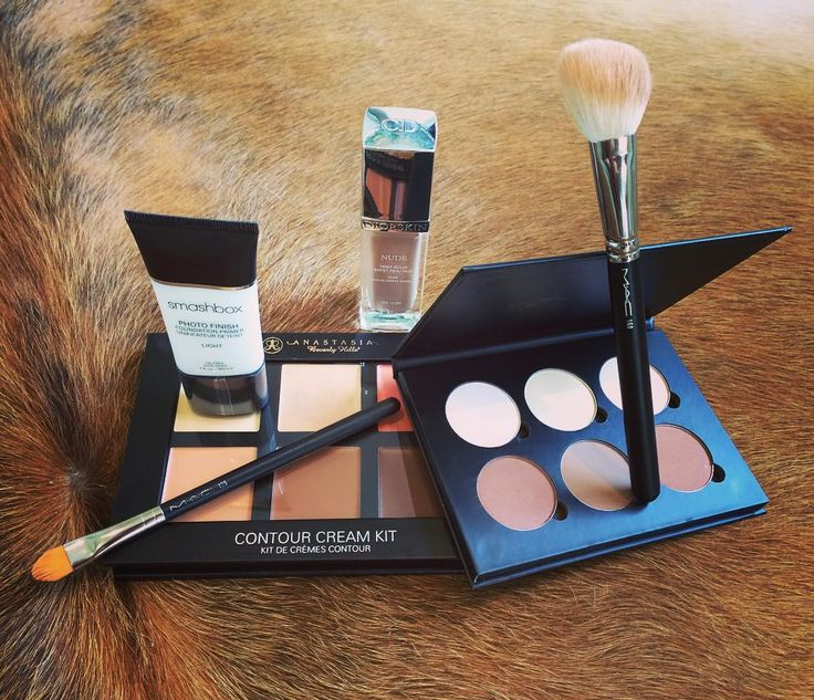 Must have basis make-up producten✨