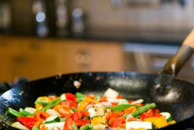 Stir Fry Sauce Without Soy | LIVESTRONG.COM
