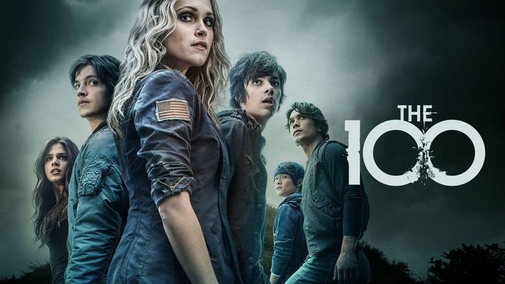 Banner The 100