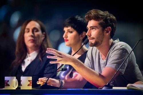 Spettacoli: #Alvaro #Soler a X Factor 2016: Ho già trovato il feeling con gli altri giudici (link: http://ift.tt/28JH7ff )