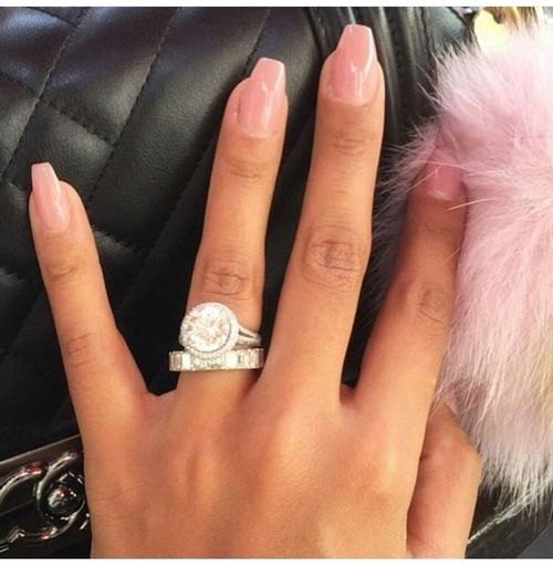 Nails Maybe For My Wedding