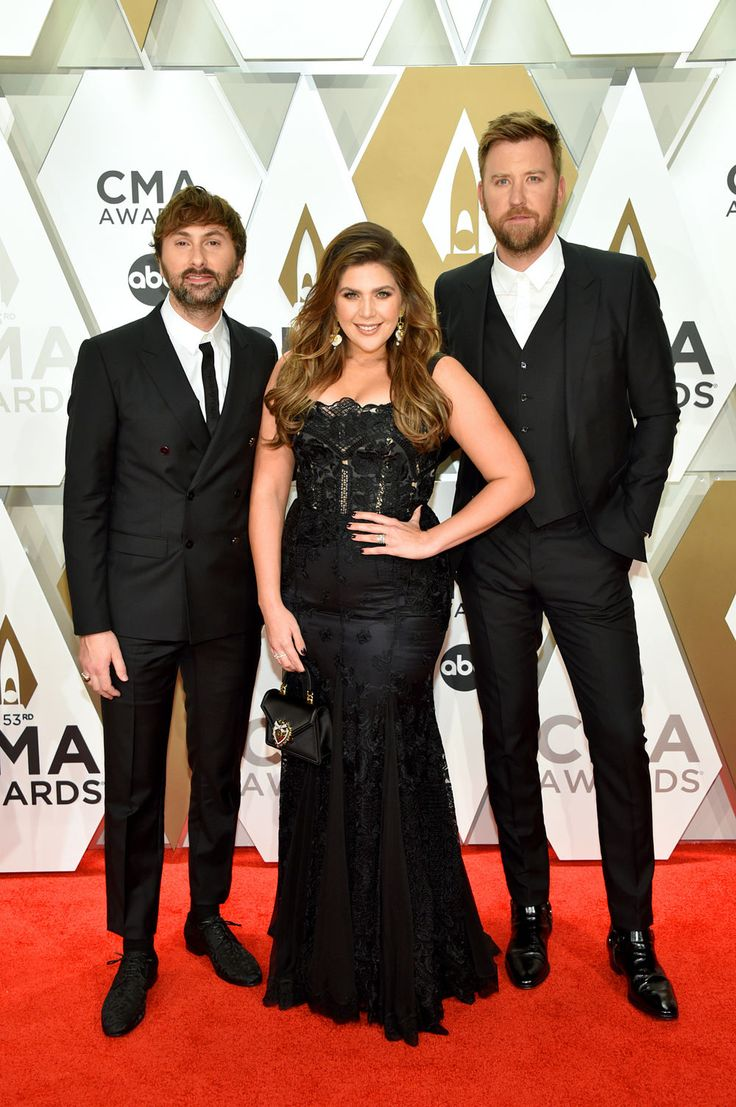 Pics! The 2019 CMA Awards in 2020 (With images) Lady