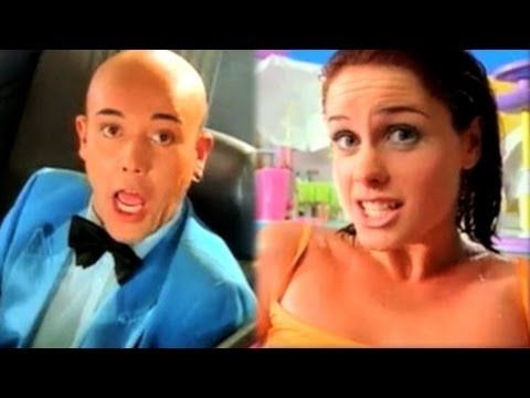 Top 10 Ridiculous 1990s Music Videos - YouTube. It's funny how I use to love all these songs...Oh 90's