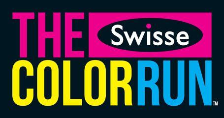 Colour Run Perth