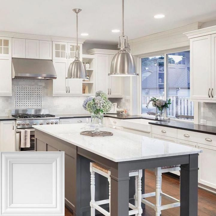 Custom Kitchen Cabinets Design Online Whitecabinets And