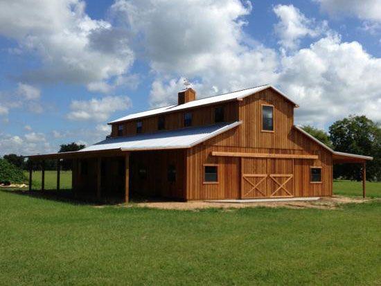 Best 25 gambrel barn ideas on pinterest gambrel for Gambrel style steel building