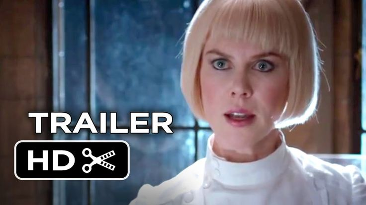 Nicole Kidman goes Cruella de Vil in the New #Paddington Trailer.