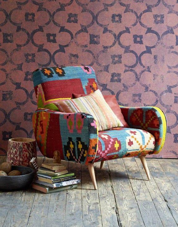 Ein Sessel Von Welt U003e Pfister