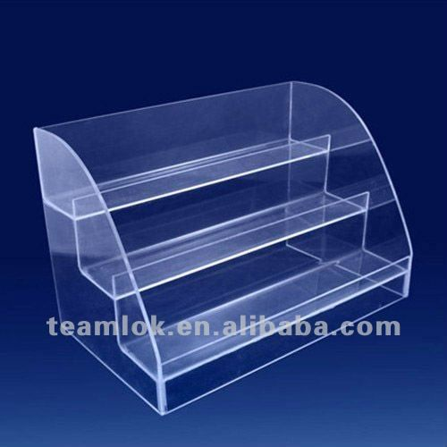 Acrylic 3-Tier Accessory Cosmetic Purse Display Stand, View Cosmetic Purse Display Stand, Teamlok Display Product Details from Shenzhen Teamlok Display Products Co., Ltd. on Alibaba.com