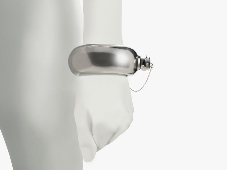 Cynthia Rowley   Flask Bracelet   AHAlife