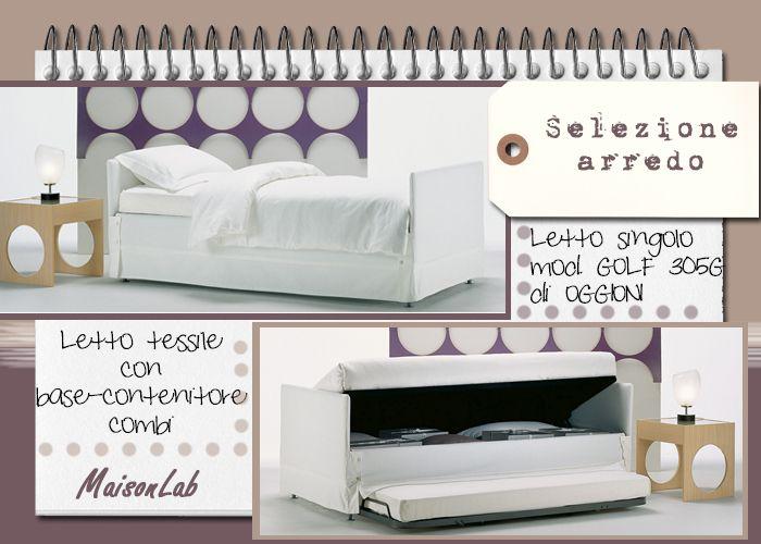 Il letto contenitore salva spazio: soluzioni per il rinnovo di una cameretta <3 con @maisonlab thank u!