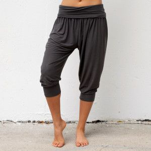 harem pants. these look so comfy for lounging around