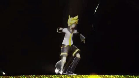 Damn Len<----- not anime, but I'm putting it here cause Japan