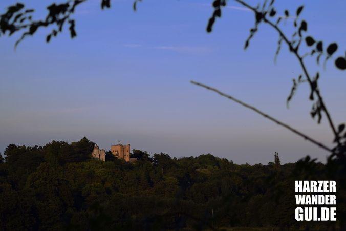 #Roseburg in #Rieder #Harz nahe #Ballenstedt #Schloss #Burg #Harzvorland