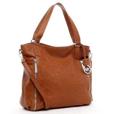 Michael Kors Crossby Large Tote Luggage-$139