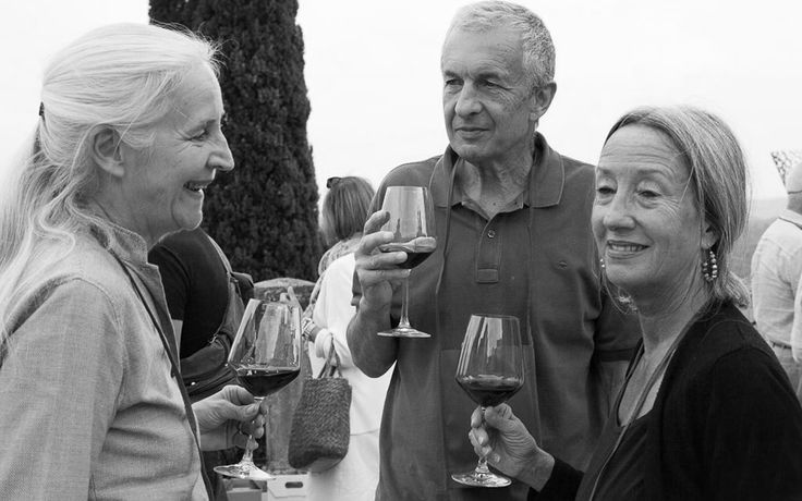 Fattoria Majnoni Guicciardini    Contemporary Wine - Vico d'Elsa 2016