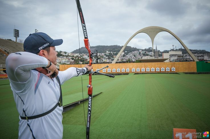 Experts predict: the Rio 2016 #Olympic #archery champions