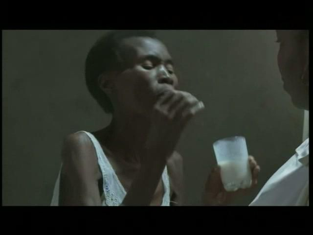 Topsy Foundation by Ogilvy Johannesburg. Ogilvy and Egg Films recently created a TV commercial for our Client, Topsy Foundation.  The concept was to show that an AIDS sufferer who received antiretrovirals can regain all the health they have lost in just 90 days.  Its called the lazarus effect.