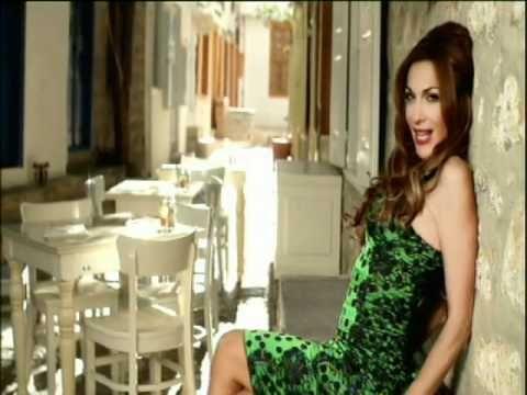 Δέσποινα Βανδή - Έρωτα θέλει η ζωή | Mόνο έρωτα,γιατί χωρίς αγάπη δε ζεις !!!!!!!!!!!!