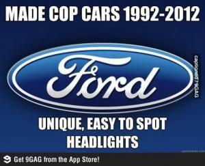 Police Jokes | Cop Jokes One Liners