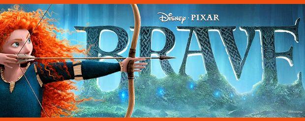 BRAVE Movie - Behind the Kilt at Disney Pixar Studios @disneypixar #disneypixarevent