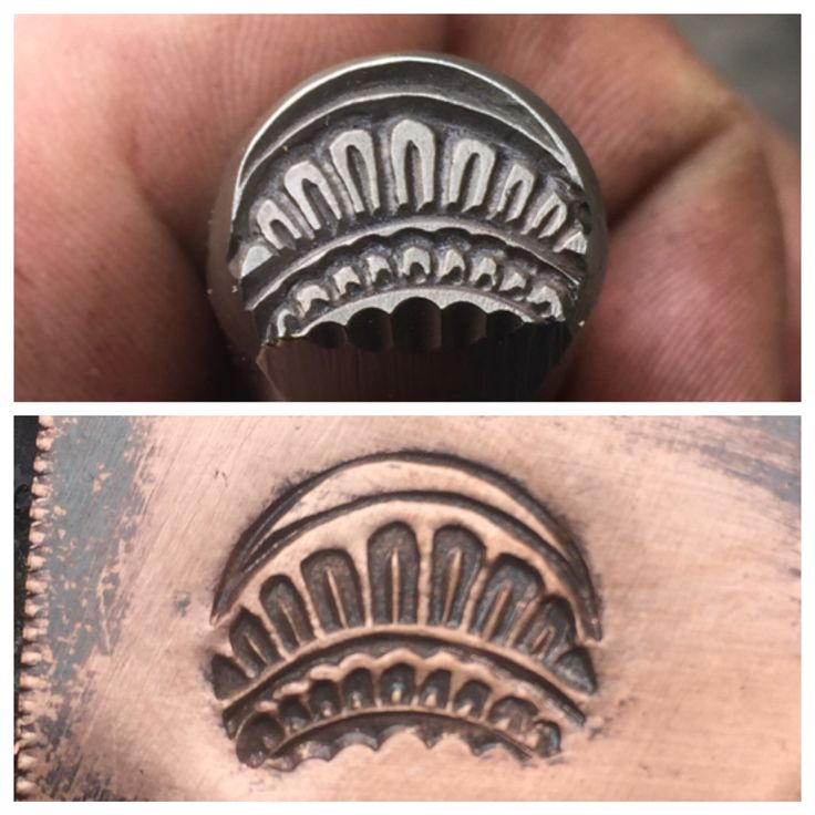 High quality Metal stamps and Dies, proudly made in the U.S.A.