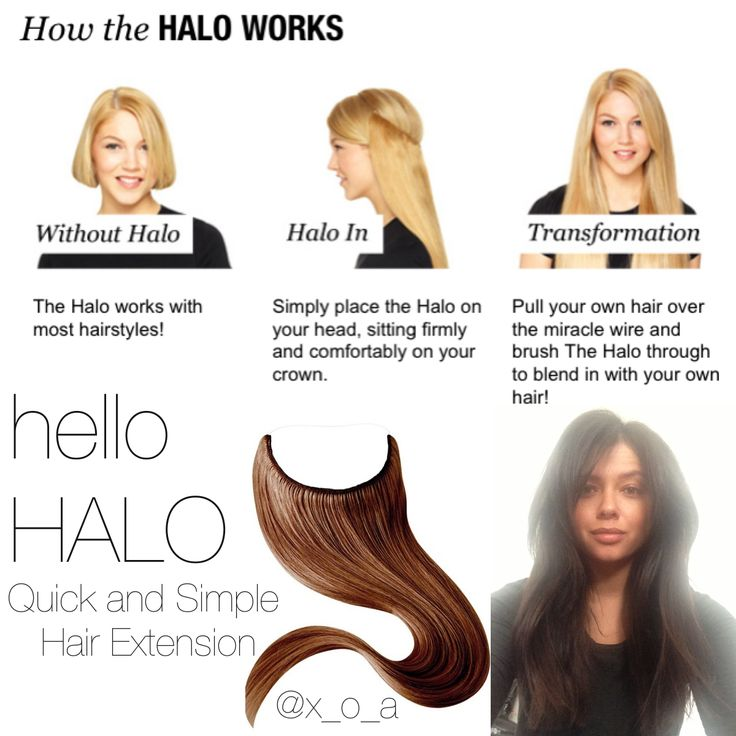 14 best halo hair extentions images on pinterest halo hair halo hair extensions long hair style natural looking extensions quick fix halo hair extensionseasy pmusecretfo Image collections