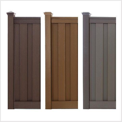 Trex Fencing, the Composite Alternative to Wood & Vinyl – Trex Fencing composite provides a beautiful, unique, low-maintenance alternative to wood and vinyl.