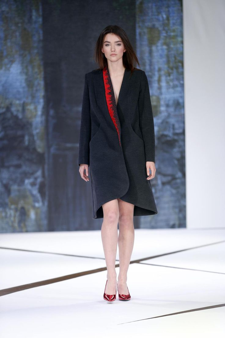 #Magdalena Popiel #New LOOK Design Refresh