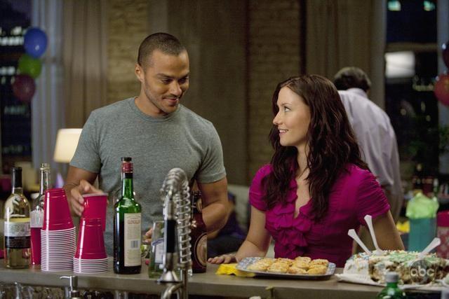 tv guide grey's anatomy spoilers | Grey's Anatomy Season 7 Spoiler: Lexie and Jackson Development | TV ...