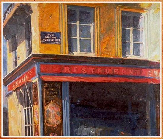Armen Gasparian - French Series