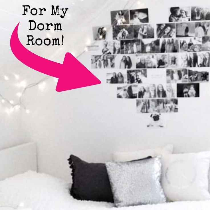 How To Decorate Your Room Without Buying Anything Decorating Tips Tricks Dorm Wall Decor Dorm Room Walls Dorm Room Wall Art