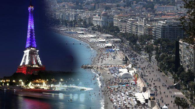 Parijs-Nice: een moeilijke latrelatie