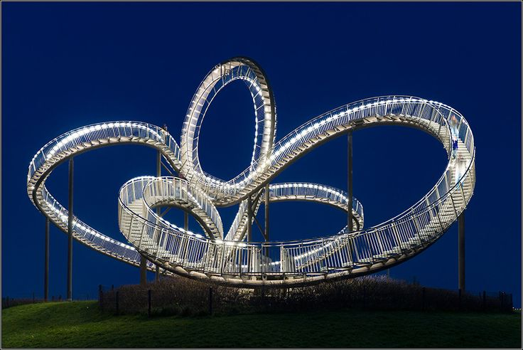 Tiger and Turtle – Magic Mountain http://fc-foto.de/37857111