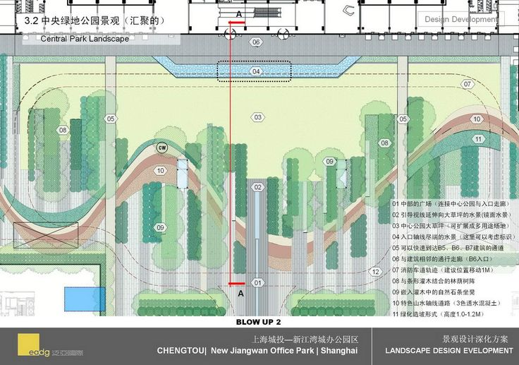Landscape Architecture Plan Graphics wwwimgkidcom