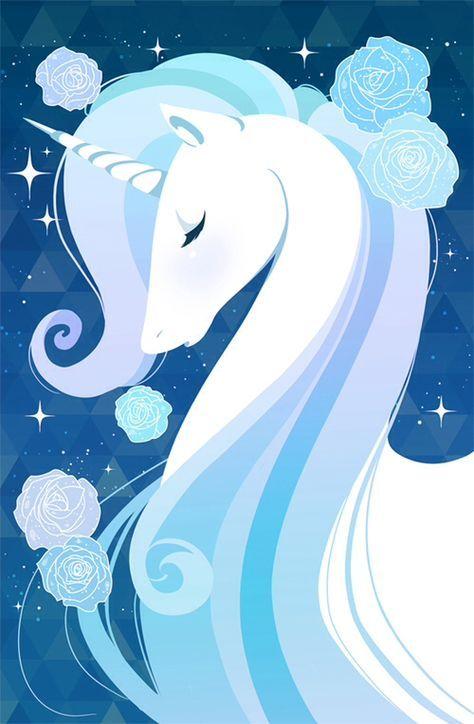 Licorne jolie