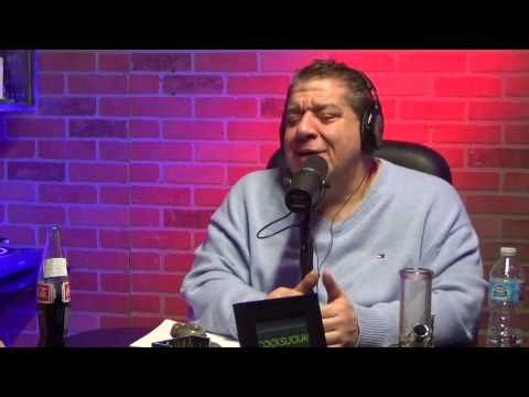 The Church Of What's Happening Now: #449 - Ralphie May