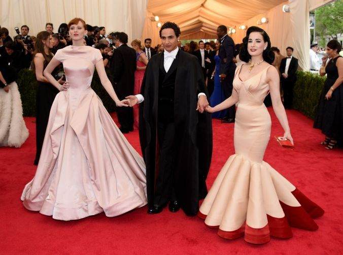 Zac Posen on avoiding active wear in the office and getting the smart casual…