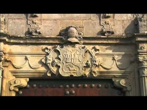 Ruta heráldica en Espinosa de los Monteros