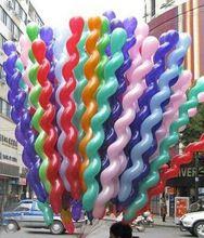 Ücretsiz kargo 10 adet/grup uzun 36 inç vida lateks balon şamandıra hava topları şişme düğün doğum günü partisi dekorasyon oyuncaklar(China (Mainland))