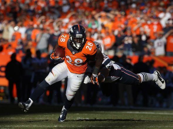 NFL Fantasy Running Back Sleepers for 2014