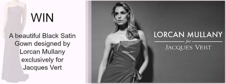 WIN WITH JACQUES VERT  Enter our competition now for your chance to win... Click here http://hofra.sr/zH0Bf and answer the question.   Good luck all, don't forget to LIKE & SHAREGood Luck, Women Dresses, Jacques Vertes, Vertes Enter