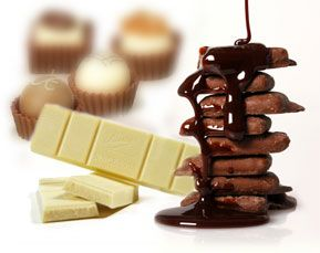 Csokoládétúrák