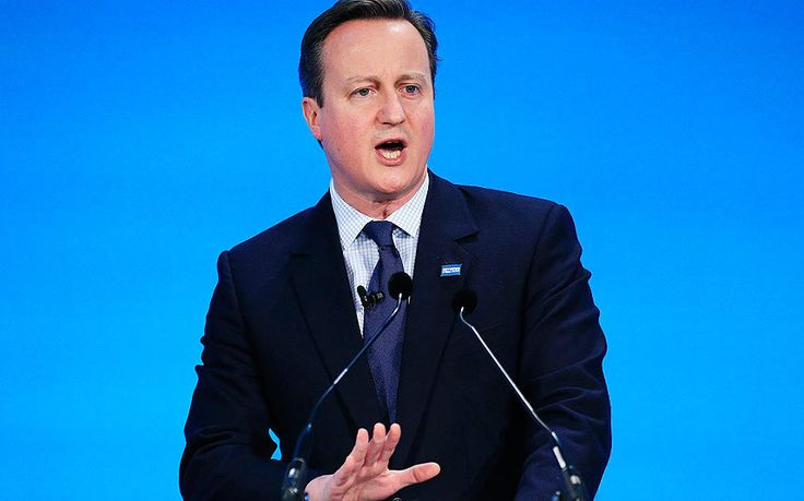 David Cameron is to warn that a Brexit would leave Britain vulnerable to terror attacks and that migrant camps will spring up across the South East of England.